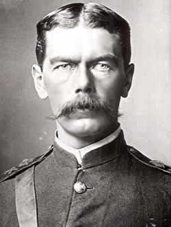 Photo of Lord Kitchener