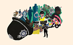 On the future of the police