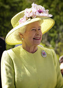 We're all monarchists now – even me