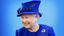 A hundred years of Windsors but still the Queen is partly German
