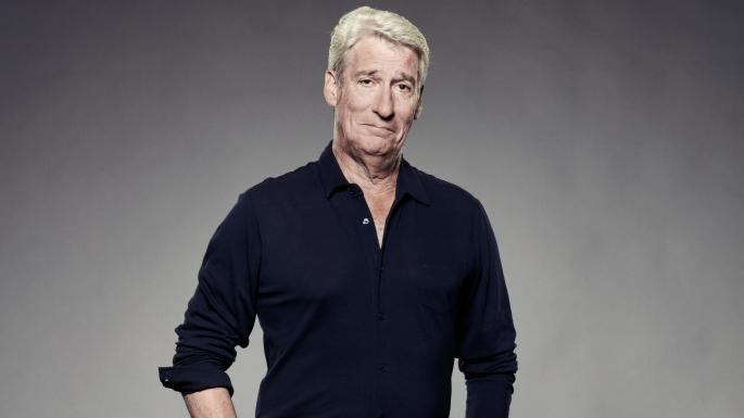I'm Jeremy Paxman, ask me anything