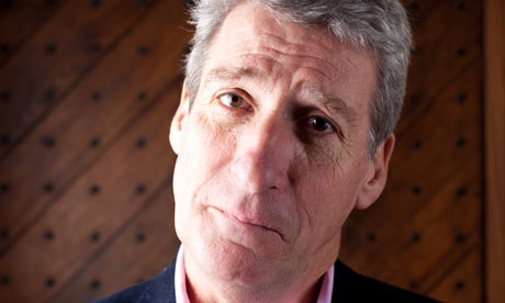 Photo of Jeremy Paxman
